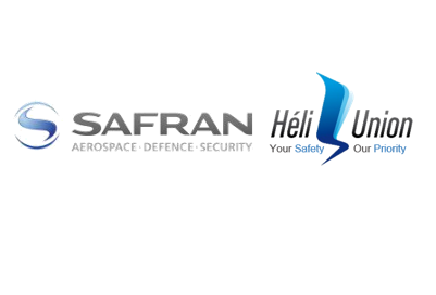 Héli-Union and Safran Partnership Contract