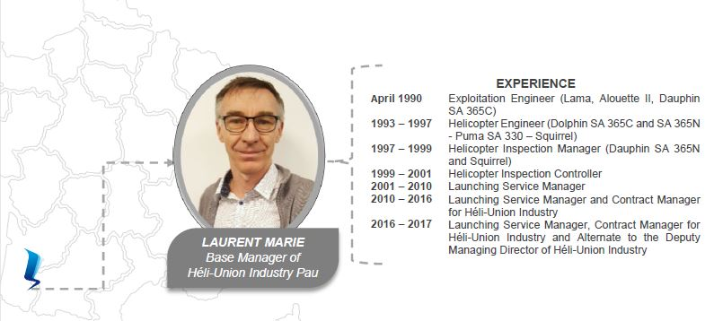 Laurent Marie