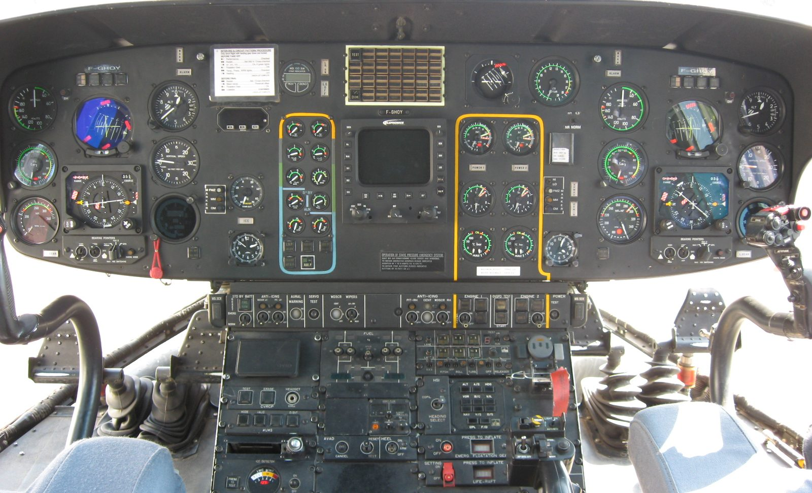 First EASA Certification of an LPV Capability for AS332L1 With Digital and Analogic Systems