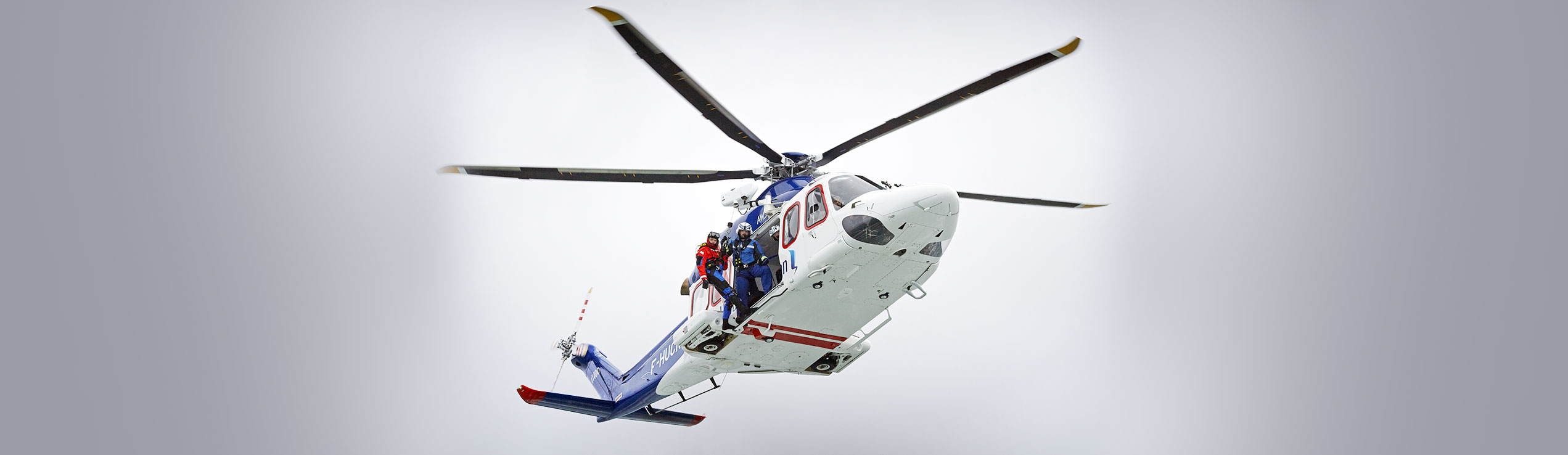 helicopter SAR
