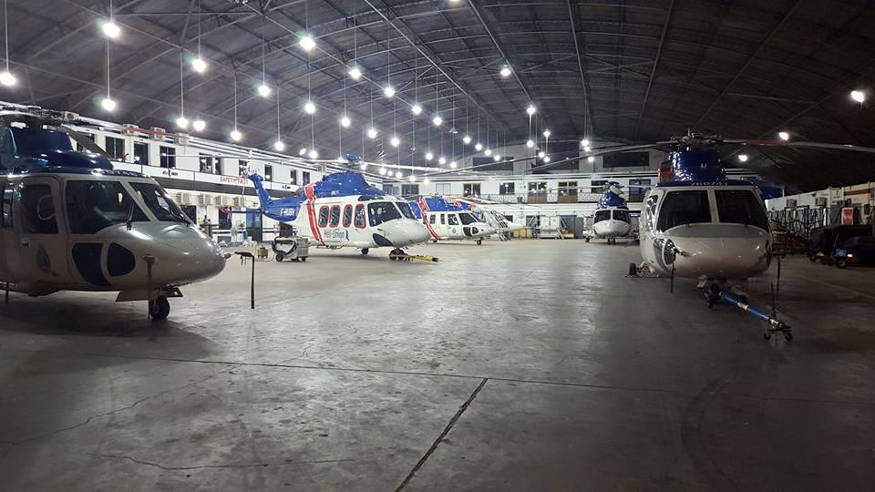 helicopter myanmar